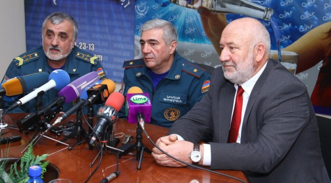 Ներկայացվել են ԱՌՆ ոլորտում Հայաստանի ձեռքբերումները