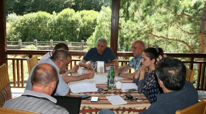 Հայաստանի կայուն զարգացման գործընթացներում ԱՌՆ ցուցիչների ինտեգրման վերաբերյալ ազգային խորհրդակցական աշխատաժողովի վերջնական հաշվետվություն